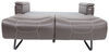 195-000004 - No Wall Clearance Required Thomas Payne RV Couches and Chairs