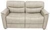 195-000005 - Beige Thomas Payne Sleeper Sofas