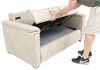 RV Couches and Chairs 195-000005 - Beige - Thomas Payne