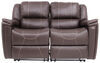 thomas payne rv couches and chairs wall clearance required