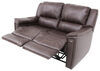 "Thomas Payne Heritage Dual Reclining RV Loveseat - 58"" Wide - Majestic Chocolate Loveseat 195-000018-019"