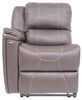 """Thomas Payne Heritage Right Arm RV Recliner - 29"""" Wide - Majestic Chocolate 36-1/2 Inch Deep 195-000018"""