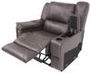 "Thomas Payne Heritage RV Recliner Console - 8"" Wide - Majestic Chocolate 8 Inch Wide 195-000020"