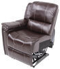 Thomas Payne Wall Clearance Required RV Couches and Chairs - 195-000021-022