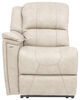 "Thomas Payne Heritage Right Arm RV Recliner - 29"" Wide - Grantland Doeskin Beige 195-000024"