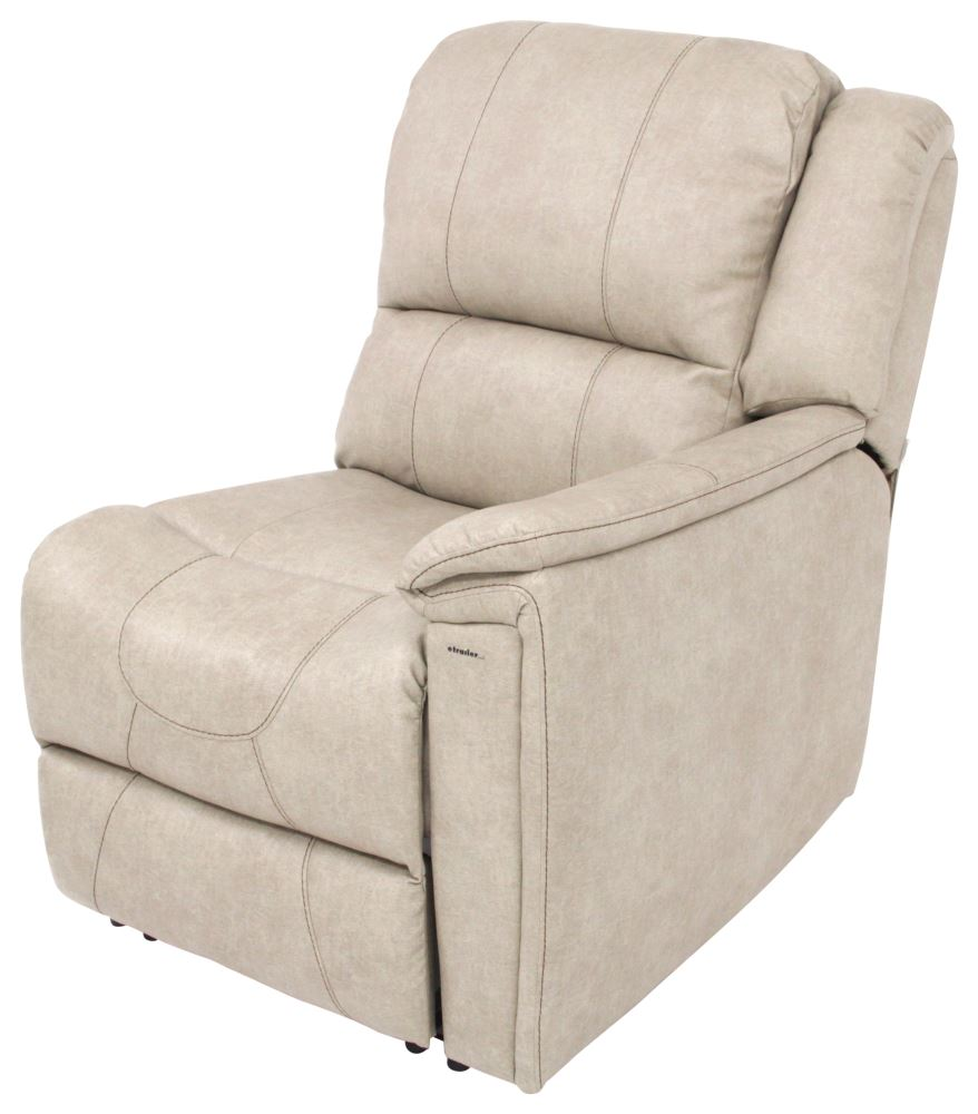 Accessories and Parts 195-000025 - Left Arm Recliner - Thomas Payne