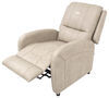 "Thomas Payne Pushback RV Recliner w/ Footrest - 27"" Wide - Grantland Doeskin 37 Inch Deep 195-000031"