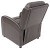 """Thomas Payne Pushback RV Recliner w/ Footrest - 27"""" Wide - Majestic Chocolate Wall Clearance Required 195-000032"""