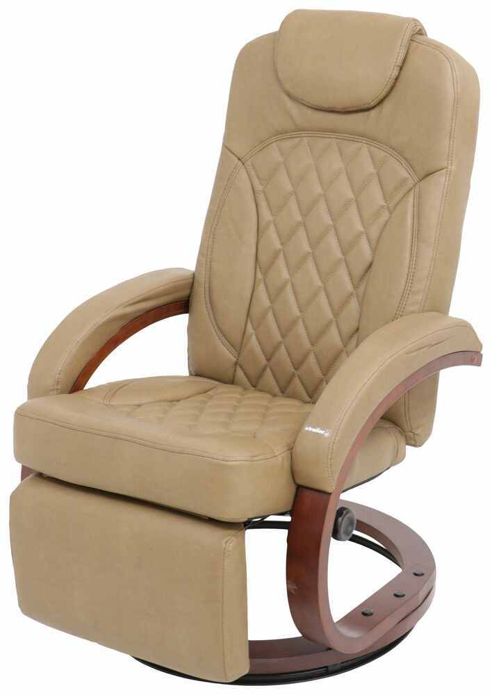 RV Couches and Chairs 195-000061 - Euro Recliner - Thomas Payne