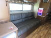 Thomas Payne Jackknife Sofa RV Couches and Chairs - 195-000075 on 2016 Pacific Coachworks BlazeN Travel Trailer