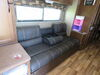 195-000075 - Jackknife Sofa Thomas Payne RV Couches and Chairs on 2016 Pacific Coachworks BlazeN Travel Trailer