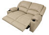 RV Couches and Chairs 195-000090-091 - 36-1/2 Inch Deep - Thomas Payne