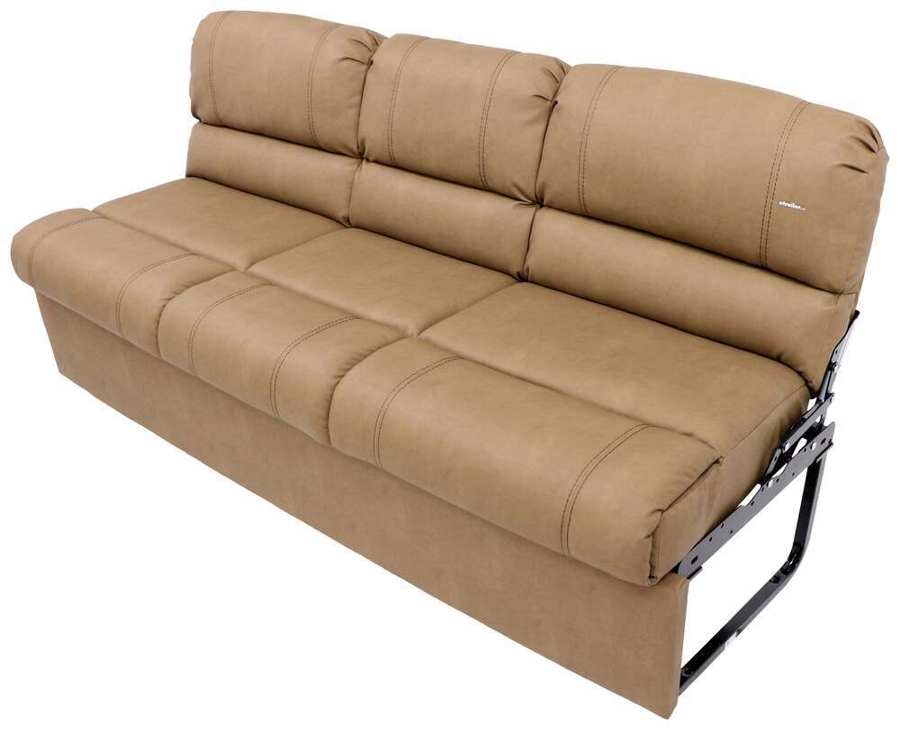 RV Couches and Chairs 195-000119-017 - Tan - Thomas Payne
