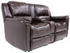Thomas Payne Brown RV Couches and Chairs - 195-021-022-023