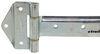 2008-8 - Steel Polar Hardware Strap Hinge