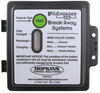 hopkins accessories and parts  replacement lid for engager break-away kit with led charge indicator sticker