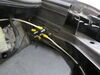 20127 - Universal Draw-Tite Trailer Brake Controller on 2015 Toyota Sienna