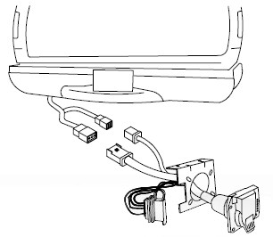 camera wire diagram 2009 tundra toyota tundra replacement multi plug 7 way and 4 pole trailer  toyota tundra replacement multi plug 7