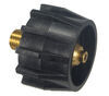 204129-MBS - POL - Female,Type 1 - Male MB Sturgis Adapter Fittings