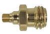 204129-MBS - 1/4 Inch - Male NPT MB Sturgis Adapter Fittings