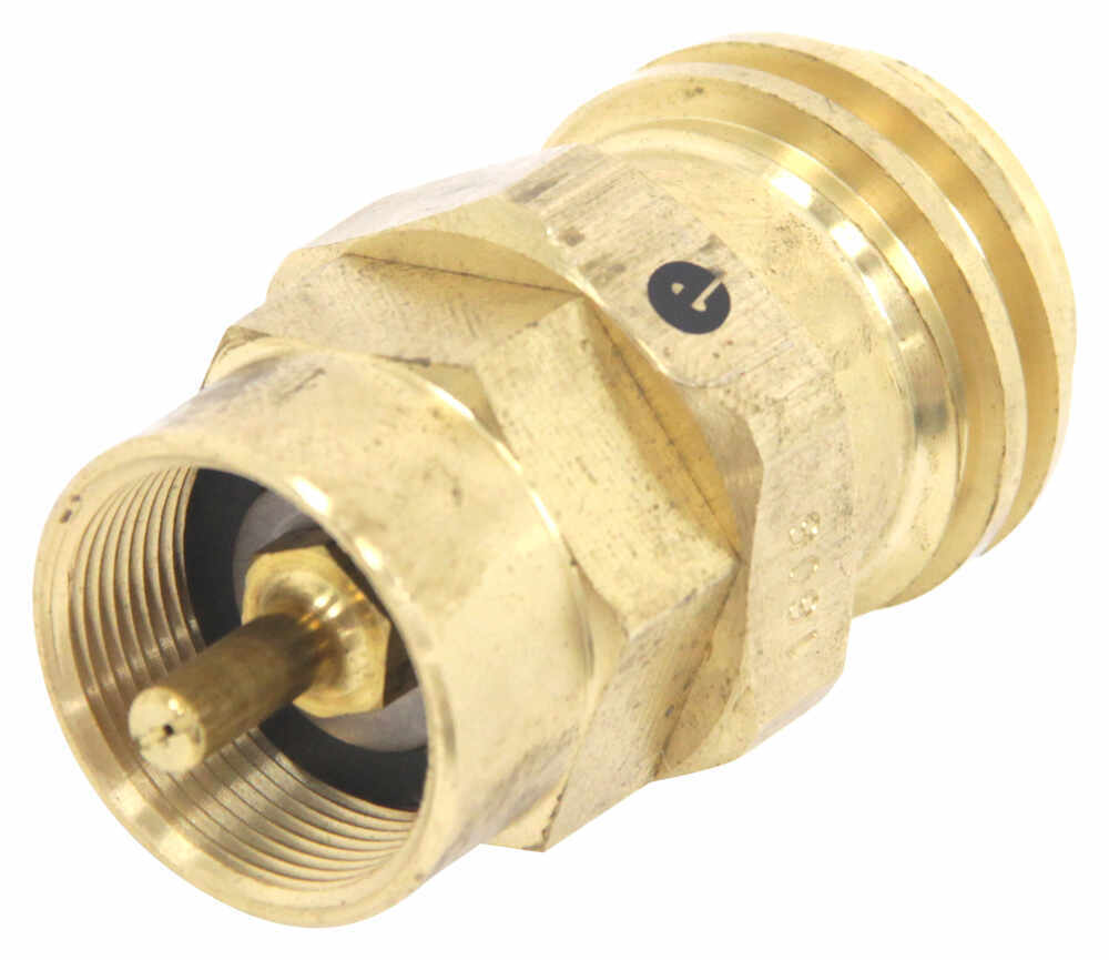 204132-MBS - 1 Inch-20 - Female MB Sturgis Adapter Fittings
