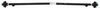 "Dexter Trailer Axle with Idler Hubs - 4 on 4 Bolt Pattern - 72"" Long - 2,000 lbs Idler Hubs 20440I-ST-72"