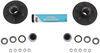 20545I-EZ-60-15 - 48 Inch Dexter Axle Trailer Axles