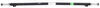 "Dexter Trailer Idler Axle w/ Hubs - EZ-Lube - 5 on 4-1/2 Bolt Pattern - 60"" Long - 2,200 lbs EZ-Lube Spindles 20545I-EZ-60-15"