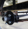 Trailer Axles 20545I-EZ-72-10 - EZ-Lube Spindles - Dexter Axle