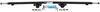 20545I-EZ-72-15 - 2000 lbs Dexter Axle Leaf Spring Suspension