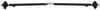 """Dexter Trailer Axle w/ Idler Hubs - EZ-Lube - 5 on 4-1/2 Bolt Pattern - 72"""" Long - 2,000 lbs 72 Inch Long 20545I-EZ-72-15"""