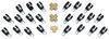 Kodiak Hydraulic Drum Brakes,Disc Brakes Accessories and Parts - 20TR-BLKIT