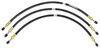 Kodiak Brake Lines Accessories and Parts - 20TR-BLKIT