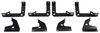 Nerf Bars - Running Boards 21-23315 - Gloss Finish - Westin