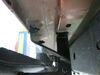 21-23315 - Steel Westin Nerf Bars on 2014 Jeep Wrangler