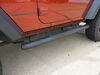 Westin Nerf Bars - Running Boards - 21-23315 on 2014 Jeep Wrangler