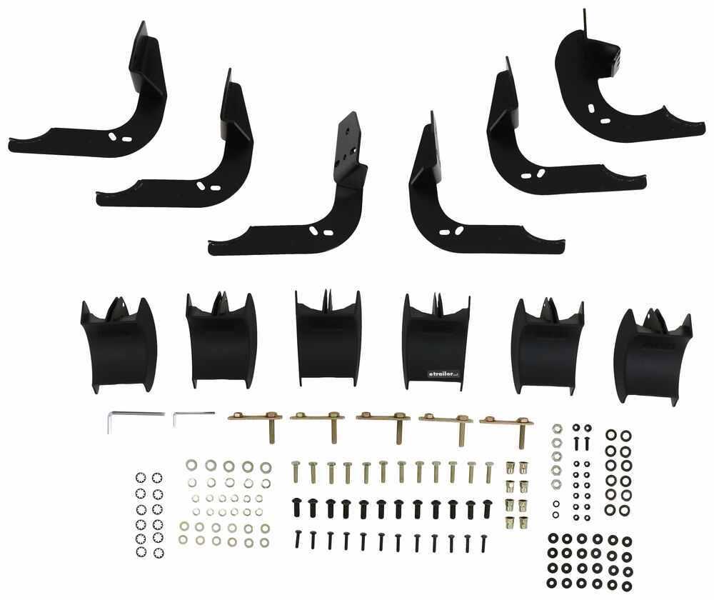 21-2355PK - Installation Kit Westin Nerf Bars - Running Boards
