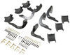 21-2356PK - Installation Kit Westin Accessories and Parts