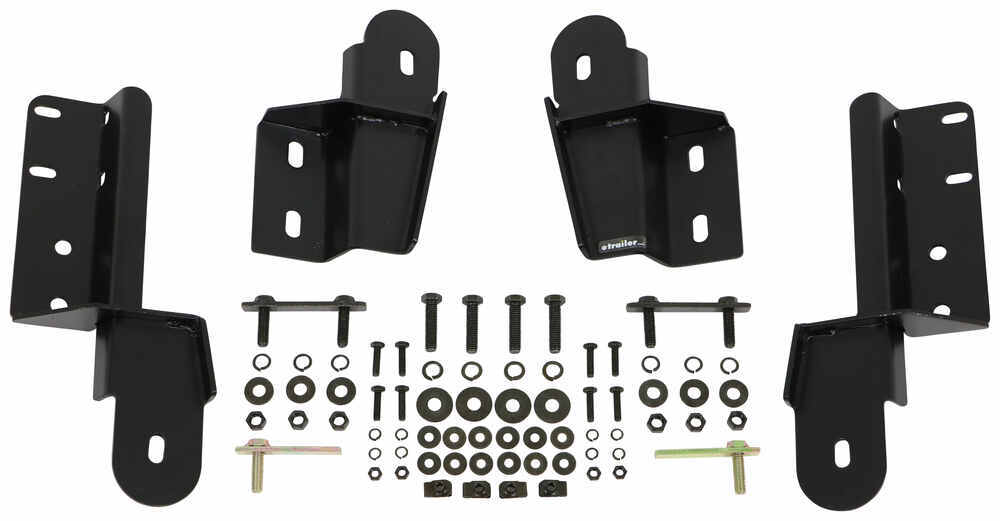 21-235PK - Installation Kit Westin Accessories and Parts