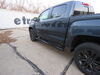 21-24015 - 4 Inch Width Westin Nerf Bars on 2019 GMC Canyon