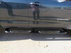 21-4015 - Black Westin Nerf Bars - Running Boards on 2019 GMC Canyon