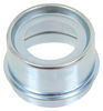 Trailer Bearings Races Seals Caps 21-41-1 - 1.98 Inch - Dexter Axle