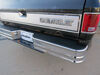Westin Surestep Bumper Bumper - 21002-92230 on 1986 Chevrolet CK Series Pickup