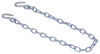 2118-348-04 - 48 Inch Long Laclede Chain Trailer Safety Chains