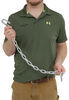 2118-605-04 - S-Hooks Laclede Chain Safety Chains