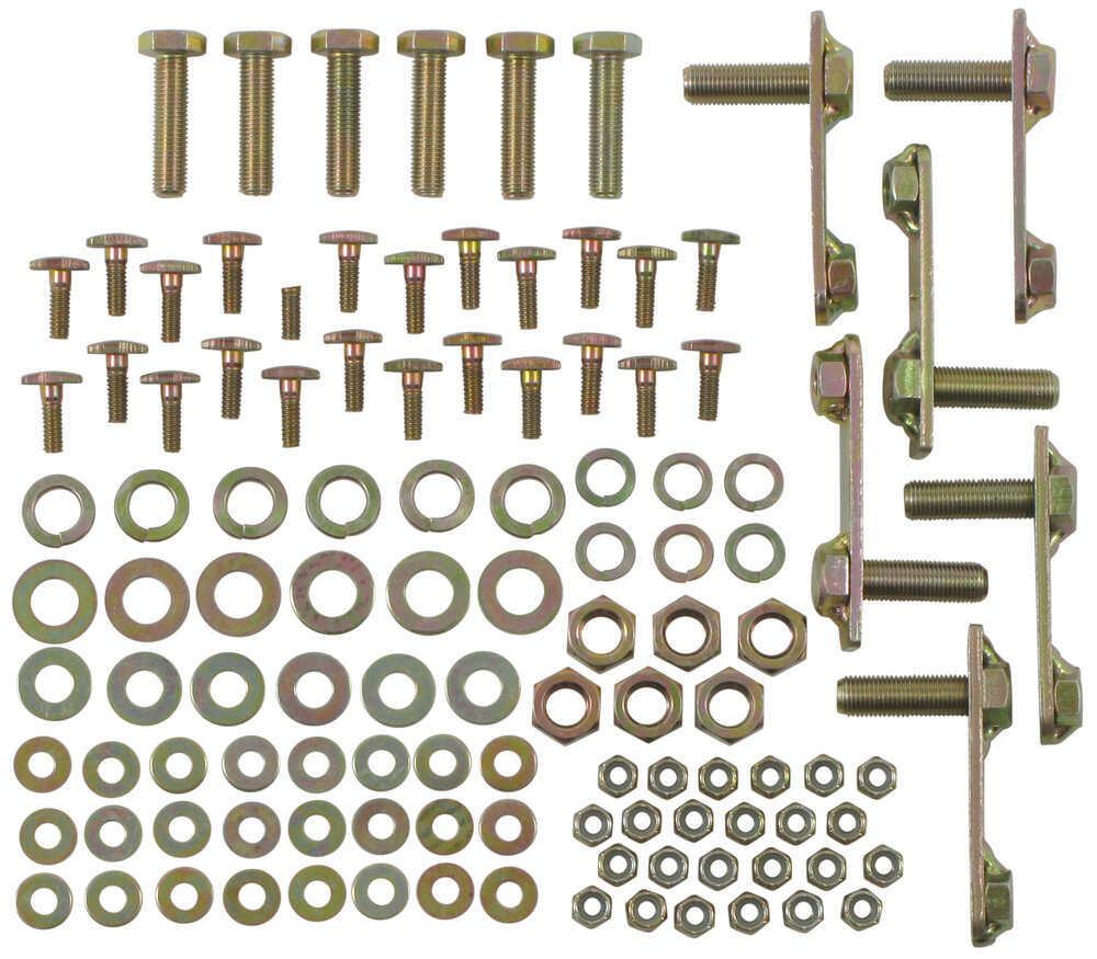 Westin 22-1905 Mounting Kit