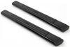 22-6005-2055 - Steel Westin Nerf Bars - Running Boards
