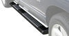 22-6025-2075 - Black Westin Nerf Bars - Running Boards