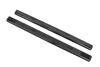 22-6025-2075 - Cab Length Westin Nerf Bars - Running Boards