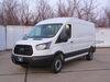 Custom Fit Vehicle Wiring 22114 - 7 Blade - Tekonsha on 2019 Ford Transit T250